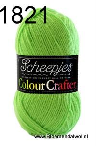 Scheepjeswol Colour Crafter 1821 Terneuzen
