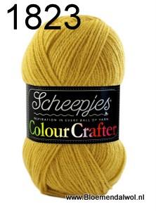 Scheepjeswol Colour Crafter 1823 Coevorden