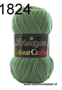 Scheepjeswol Colour Crafter 1924 Enschede