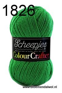 Scheepjeswol Colour Crafter 1826 Franeker