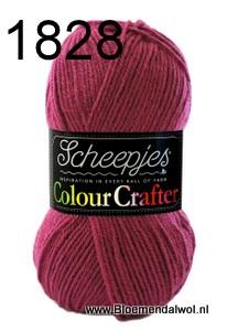 Scheepjeswol Colour Crafter 1828 Zutphen