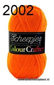 Scheepjeswol Colour Crafter 2002 Gent
