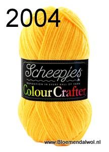 Scheepjeswol Colour Crafter 2004 Brussel