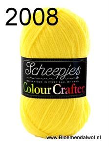 Scheepjeswol Colour Crafter 2008 Leuven