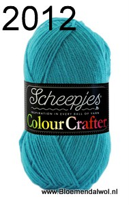 Scheepjeswol Colour Crafter 2012 Knokke