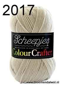 Scheepjeswol Colour Crafter 2017 Verviers
