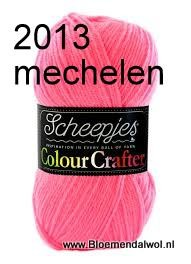 Colour Crafter 2013 Mechelen
