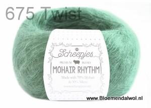 Mohair Rhythm 675 Twist