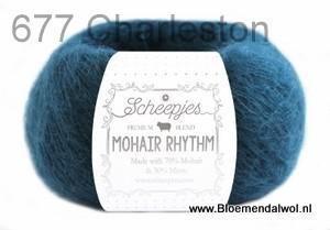Mohair Rhythm 677 Charleston