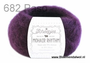 Mohair Rhythm 682 Paso