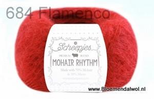 Mohair Rhythm 684 Flamenco
