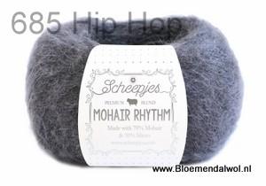 Mohair Rhythm 685 Hip Hop
