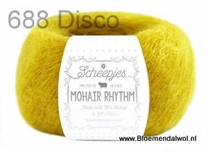 Mohair Rhythm 688 Disco