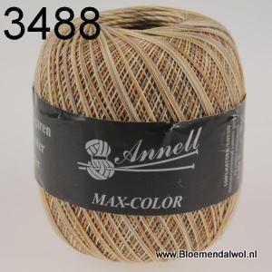Max Color 3488