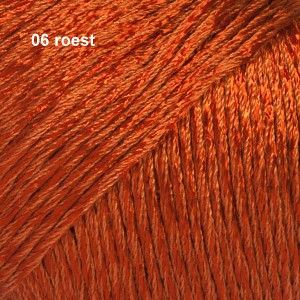 Cotton Viscose 06 roest