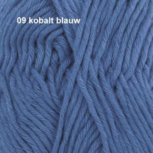 Paris 09 kobalt blauw