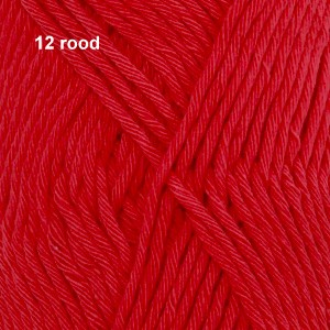 Paris 12 rood