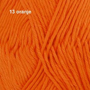 Paris 13 oranje