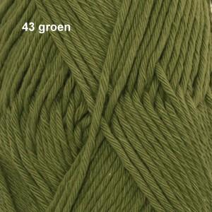 Paris 43 groen